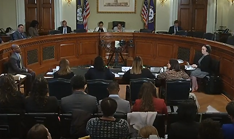 House Subcommittee on Elections
