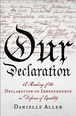 Our Declaration Book Cover