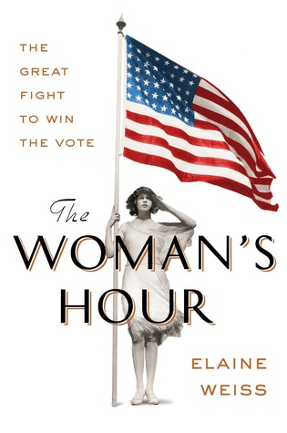 Woman's Hour Bookcover