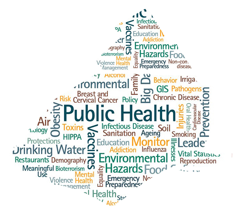 Public Health Town Hall