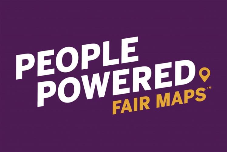 People Powered Fair Maps