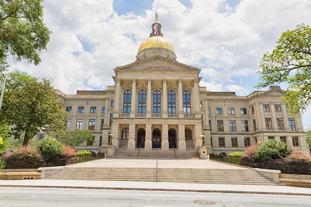 Capitol, Georgia