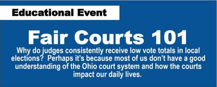 Fair Courts 101