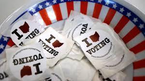 Ohio Vote 2020