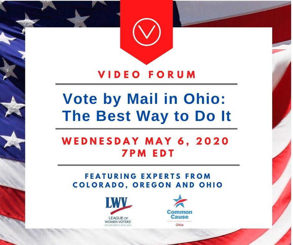 Vote by Mail Ohio