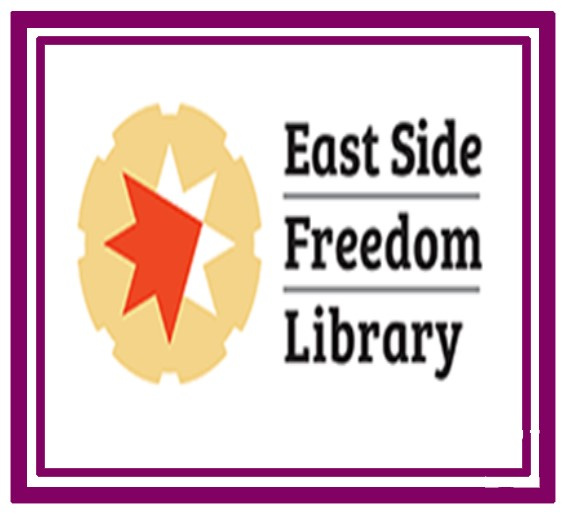 East Side Freedom Library Logo
