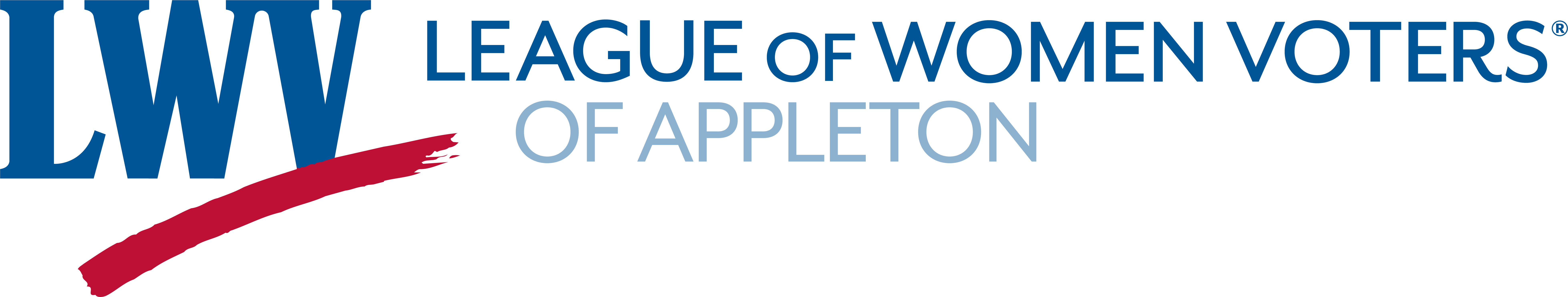 LWV Banner