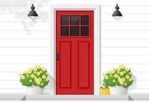 Door_Housing