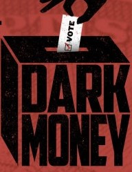 Dark Money Movie Logo