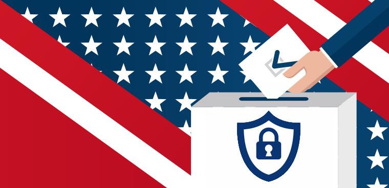 ballot box lock