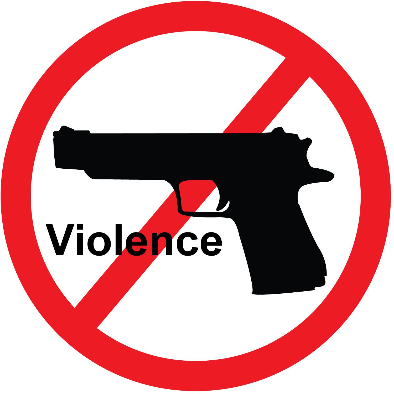 no gun violence