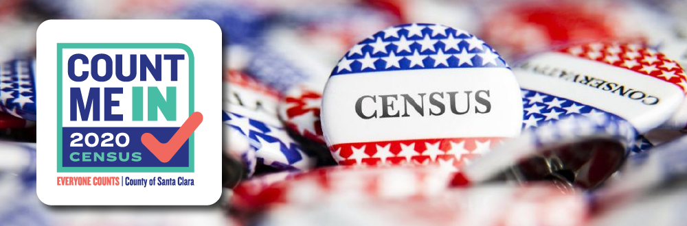 2020 Census Count Me In