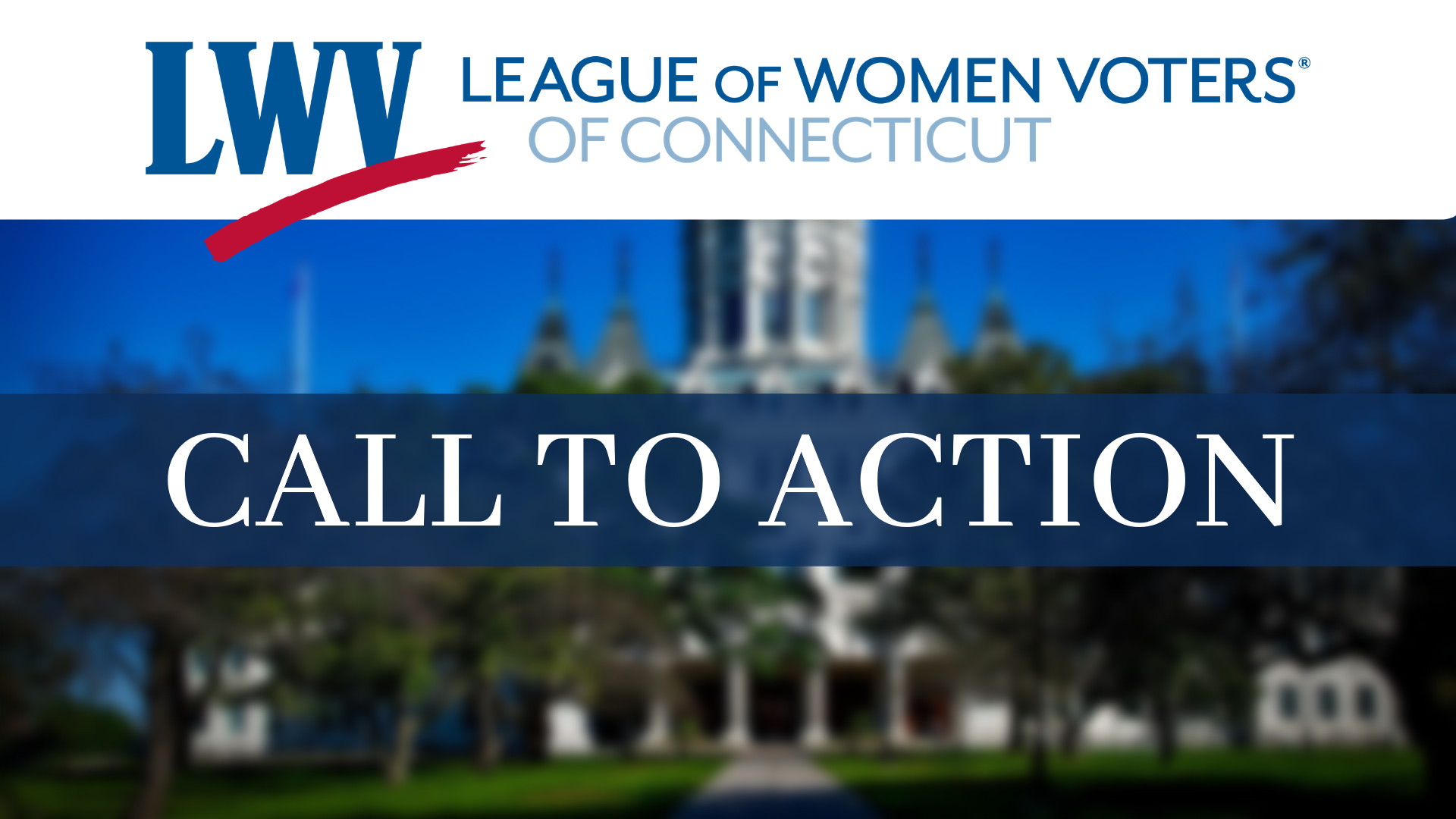 Call to Action Banner