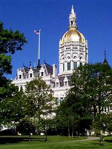 CT Capitol building