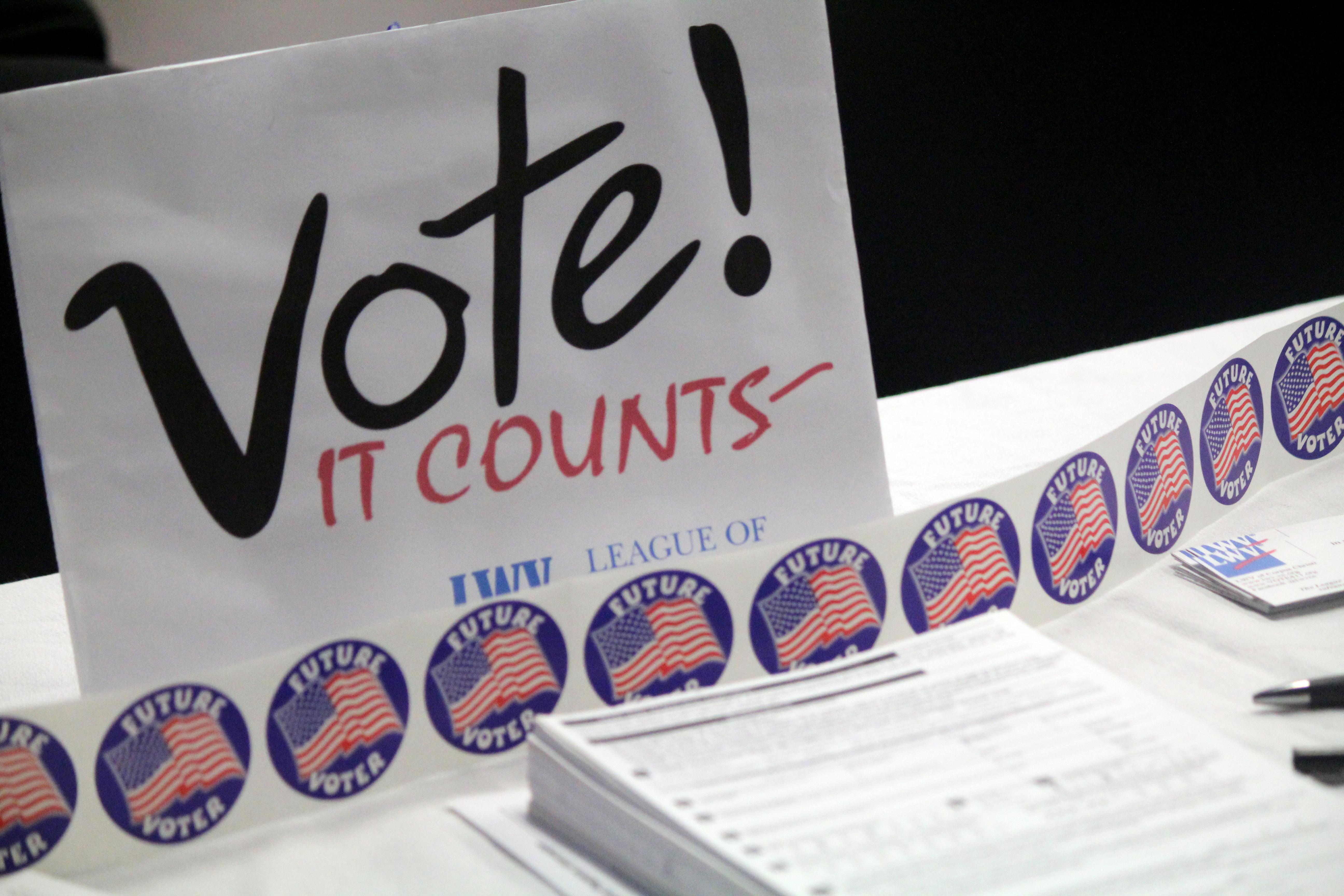 Vote It Counts photo