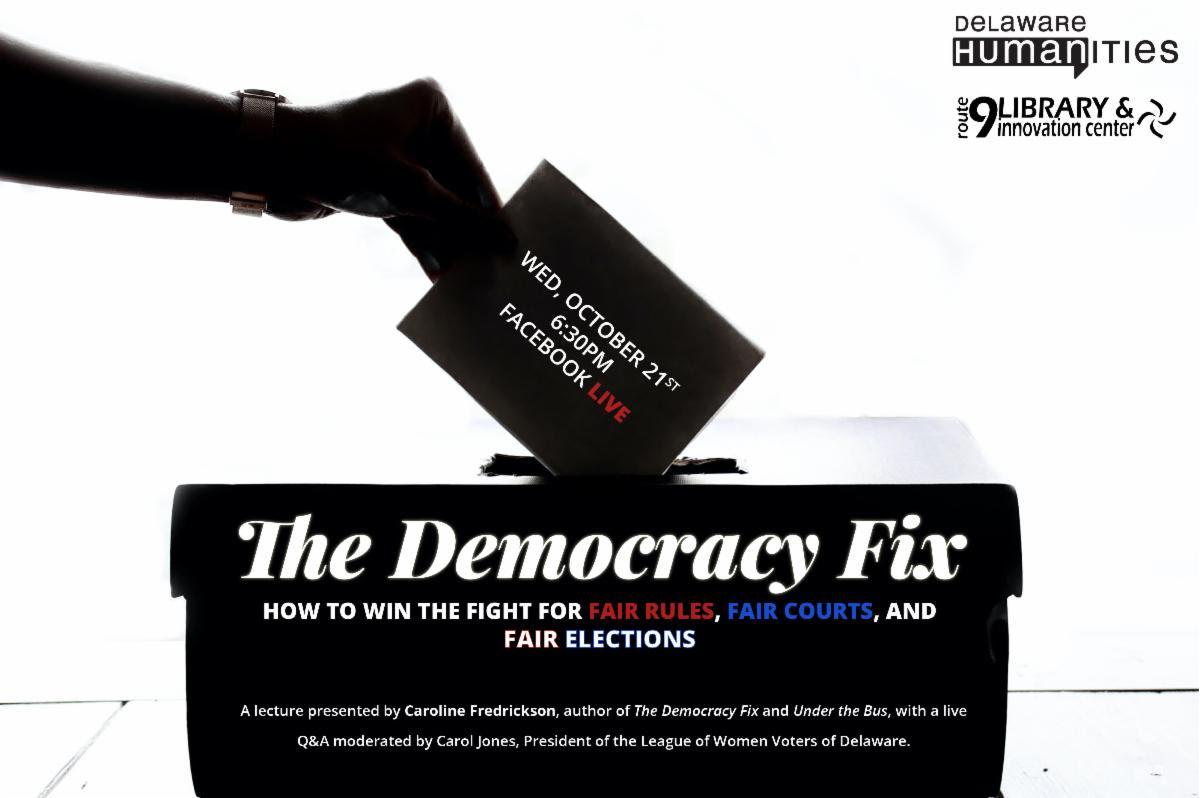 Democracy Fix