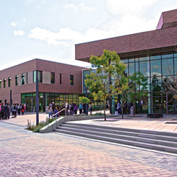 Diablo Valley College campus