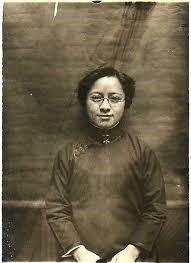 Tye Leung Schulze, Chinese-American suffragist