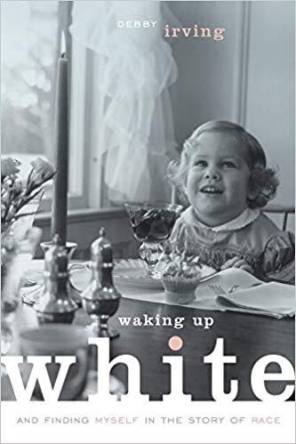 Cover Photo Waking Up White