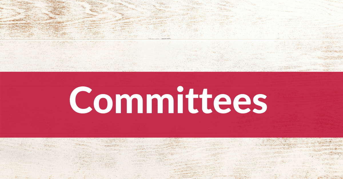 Committees Header