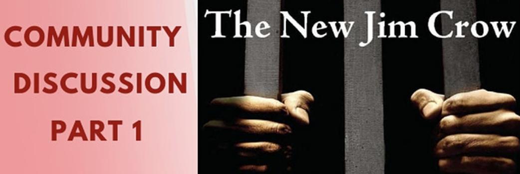 The New Jim Crow, Equality Week 2020, LWVGA