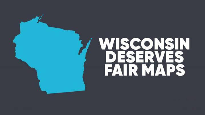 Wisconsin deserves Fair Maps