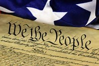 Constitution Day - We The People Logo