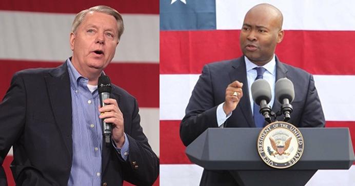 Graham - Harrison Debates
