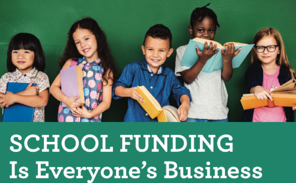 School Funding Is Everyone's Business