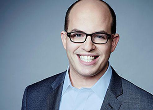 Dix Media Ethics Series CNN's Brian Stelter