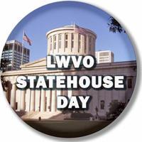 Ohio Statehouse Day image
