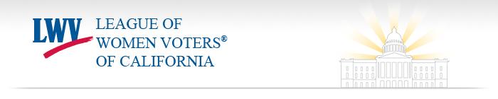LWV Mail header
