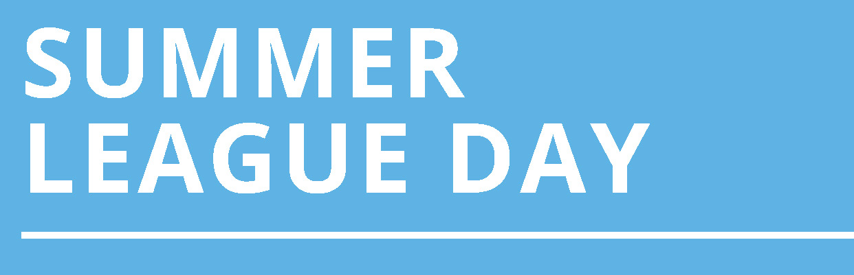 2019 summer league day