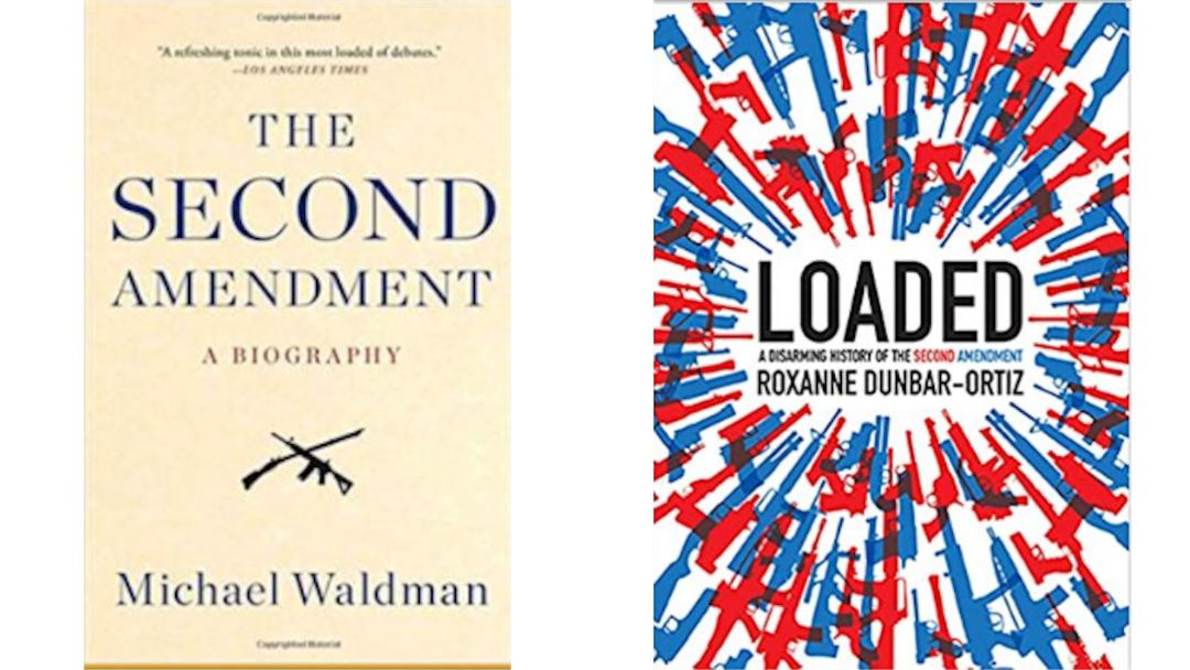 """""""The Second Amendment"""" and """"Loaded"""""""