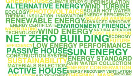 Net Zero Energy Usage