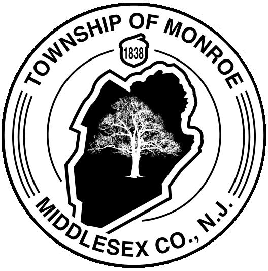Monroe Township Seal