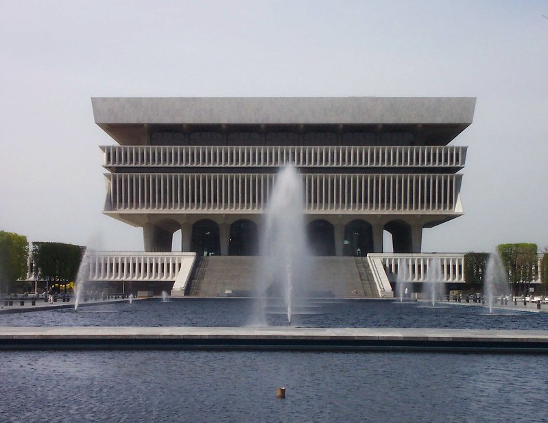 Photo of The New York State Museum taken by Onasill ~ Bill Badzo https://www.flickr.com/photos/onasill/20629860518