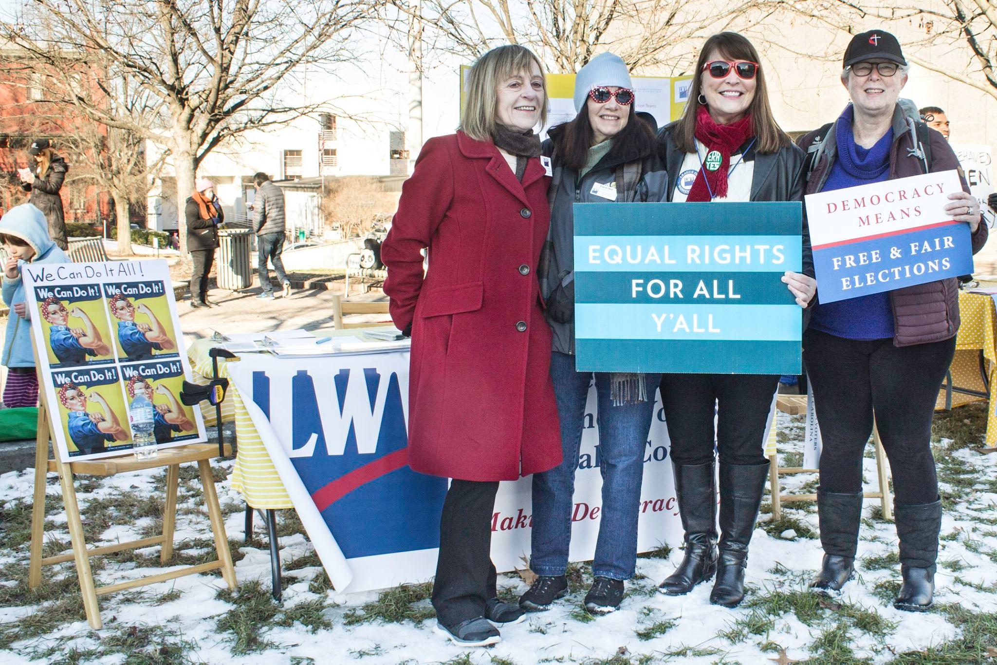 women march 2017