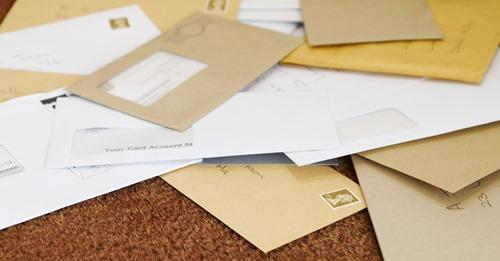 US Postal System