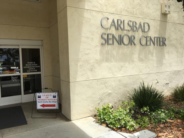 Carlsbad Senior Center