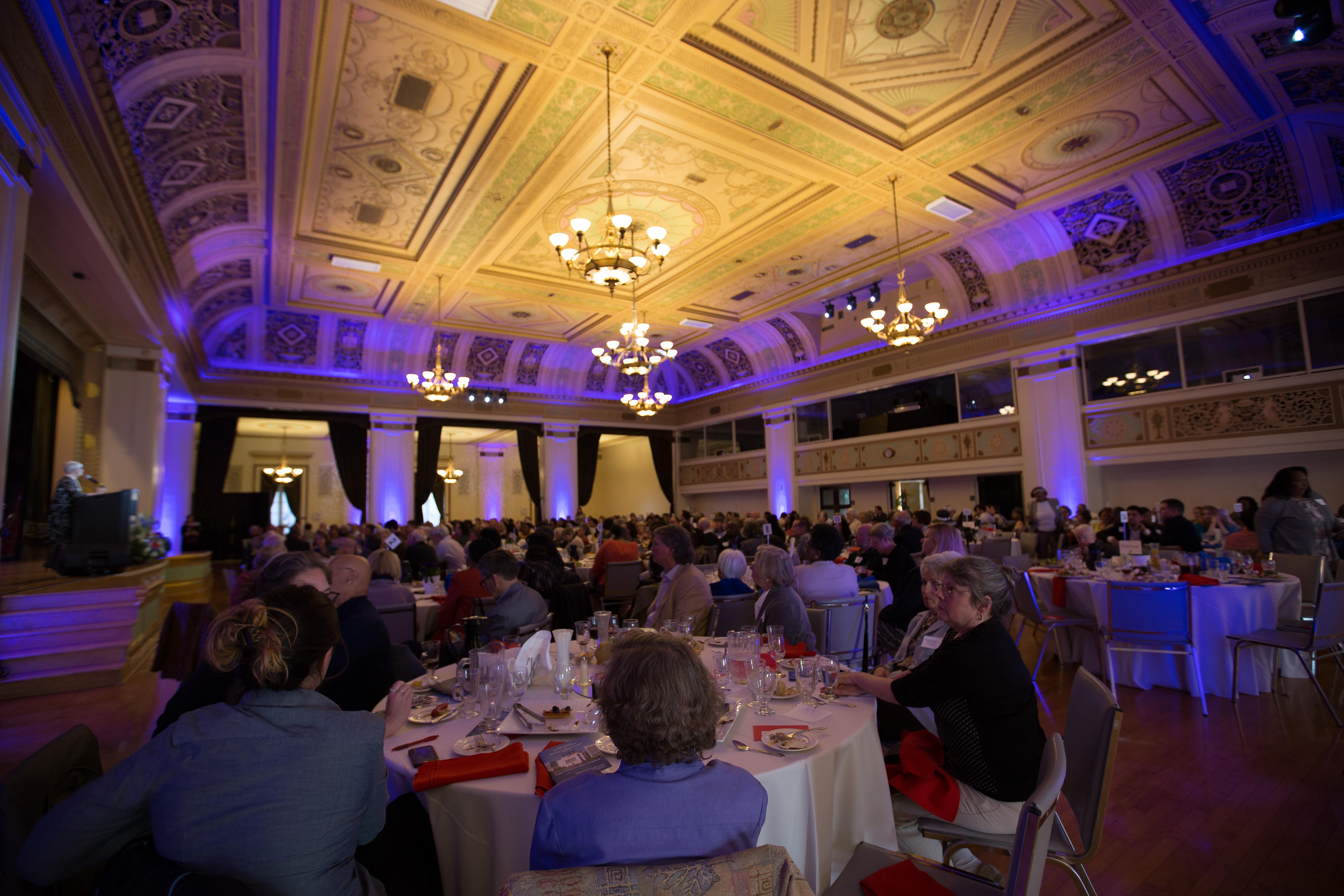 LWVO All-City Luncheon