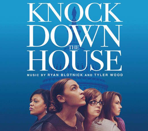 Knock Down the House Film