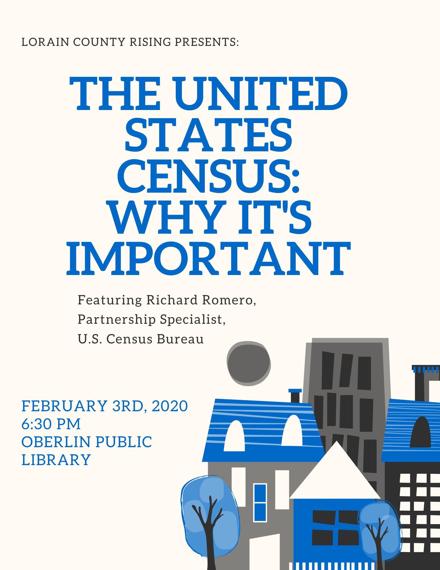 Census Program