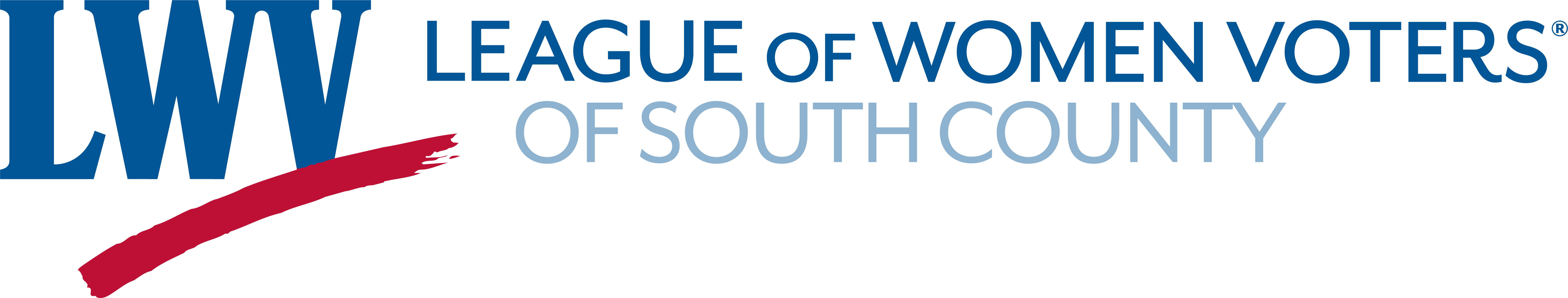 South County logo