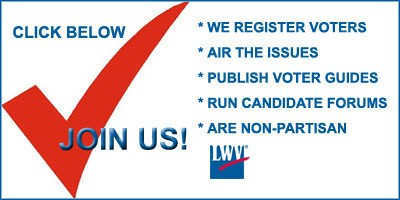 Join the LWV Riverside