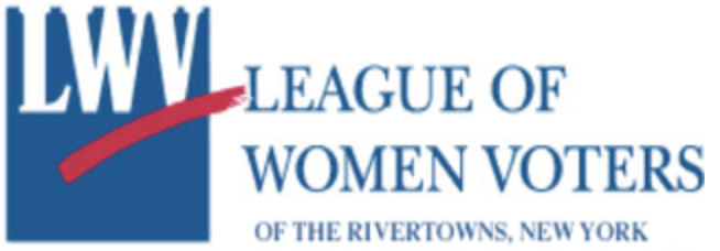 LWV Rivertowns