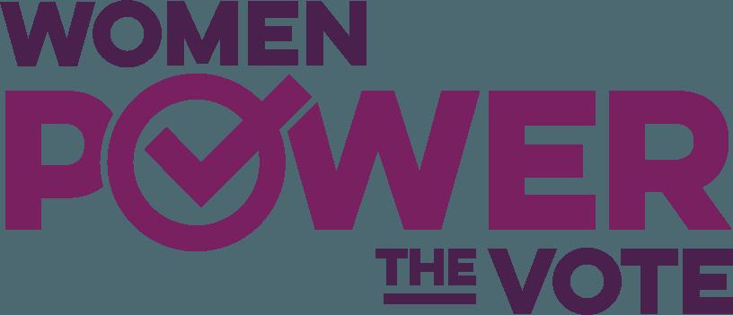 women power the vote