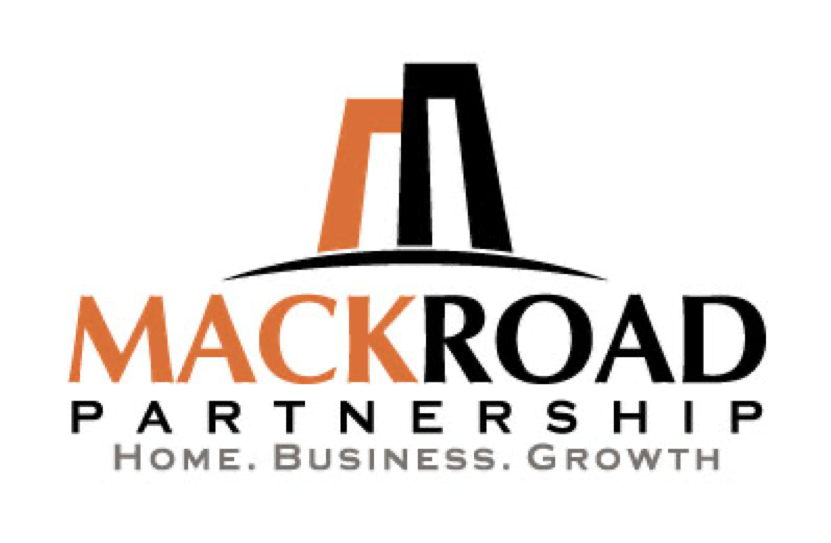 Mack Road logo