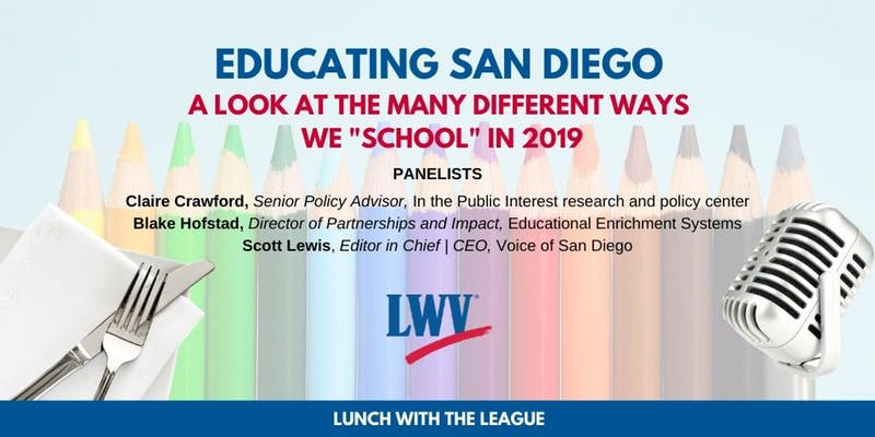 Educating San Diego