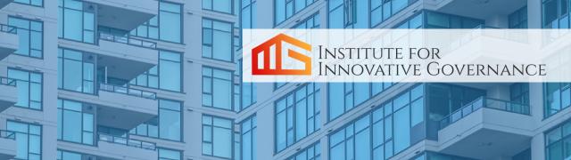 Institute for Innovative Governance